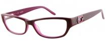 Guess GU 2243 Eyeglasses Eyeglasses - BU: Burgundy / Lilac