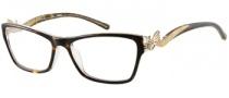 Guess GU 2246 Eyeglasses Eyeglasses - TOCLR: Tortoise / Clear