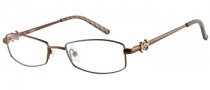 Guess GU 2254 Eyeglasses Eyeglasses - BRN: Brown