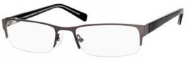 Chesterfield 05 XL Eyeglasses Eyeglasses - 01J1 Dark Ruthenium Semi Matte