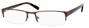 Chesterfield 05 XL Eyeglasses Eyeglasses - 01J0 Opaque Brown