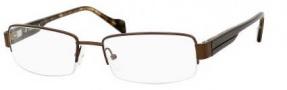 Chesterfield 09 XL Eyeglasses Eyeglasses - 0FQ1 Opaque Brown
