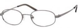 Chesterfield 453 Eyeglasses Eyeglasses - 0DD2 Gunmetal
