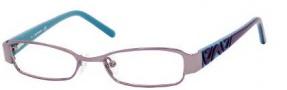 Chesterfield 454 Eyeglasses Eyeglasses - 0EA9 Satin Violet