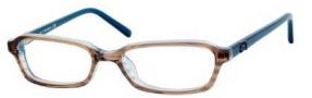 Chesterfield 455 Eyeglasses Eyeglasses - 0EP8 Khaki Aquamarine
