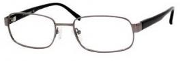 Chesterfield 833 Eyeglasses Eyeglasses - 0TZ2 Gunmetal