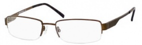 Chesterfield 834 Eyeglasses Eyeglasses - 0TR2 Dark Brown