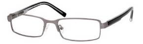 Chesterfield 837 Eyeglasses Eyeglasses - 0NCN Matte Gray