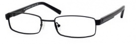 Chesterfield 838 Eyeglasses Eyeglasses - 091T Black Semi Shiny