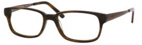 Chesterfield 839 Eyeglasses Eyeglasses - 0EQ8 Horn Brown