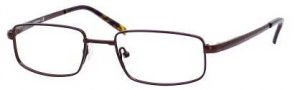 Chesterfield 842/T Eyeglasses Eyeglasses - 0FW5 Brown Matte
