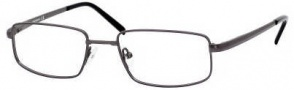 Chesterfield 842/T Eyeglasses Eyeglasses - 0FZ2 Gunmetal