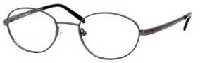Chesterfield 843/T Eyeglasses Eyeglasses - 0FZ2 Gunmetal