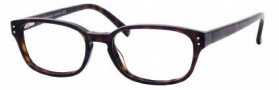 Chesterfield 848 Eyeglasses Eyeglasses - 0086 Dark Havana
