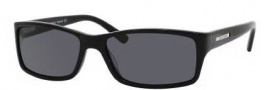Chesterfield Creative/S Sunglasses Sunglasses - 807P Black (RA Gray Polarized Lens)