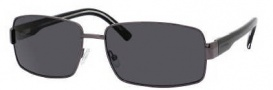Chesterfield Score/S Sunglasses Sunglasses - 7SJP Shiny Gunmetal (RA Gray Polarized Lens)