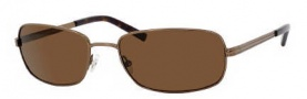 Chesterfield Xtreme/S Sunglasses Sunglasses - 6ZMP Shiny Bronze (VW Brown Polarized Lens)