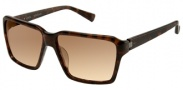 Modo Linda Sunglasses Sunglasses - Tortoise / Brown Gradient Lens