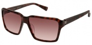 Modo Linda Sunglasses Sunglasses - Red Tortoise / Red Gradient Lens