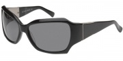 Modo Aitana Sunglasses Sunglasses - Black / Polarized Lens