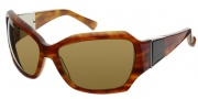 Modo Aitana Sunglasses Sunglasses - Acorn / Polarized Lens