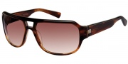 Modo Alfredo Sunglasses Sunglasses - Bark / Polarized Lens
