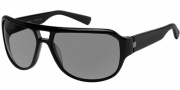 Modo Alfredo Sunglasses Sunglasses - Black / Polarized Lens