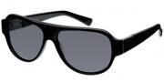 Modo Federico Sunglasses Sunglasses - Black / Polarized Lens