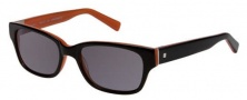 Modo Pablo Sunglasses Sunglasses - Black Orange