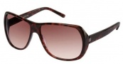 Modo Paola Sunglasses Sunglasses - Red Tortoise