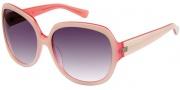 Modo Valentina Sunglasses Sunglasses - Pearl / Gradient Lens