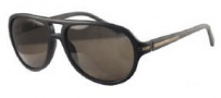 Givenchy SGV775 Sunglasses Sunglasses - 703 Matte Brown / Brown Lens