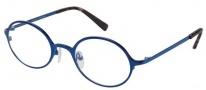Modo 116 Eyeglasses Eyeglasses - Blue