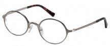 Modo 116 Eyeglasses Eyeglasses - Brushed Silver