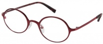 Modo 116 Eyeglasses Eyeglasses - Burgundy