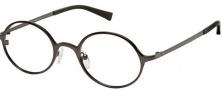 Modo 116 Eyeglasses Eyeglasses - Gunmetal