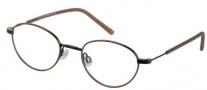 Modo 119 Eyeglasses Eyeglasses - Caramel