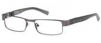 Guess GU 1701 Eyeglasses Eyeglasses - GUN: Gunmetal