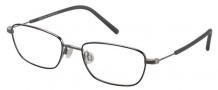 Modo 120 Eyeglasses Eyeglasses - Black