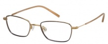 Modo 120 Eyeglasses Eyeglasses - Olive