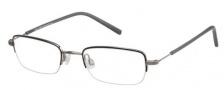 Modo 121 Eyeglasses Eyeglasses - Black