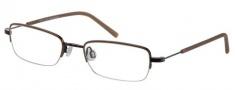 Modo 121 Eyeglasses Eyeglasses - Caramel