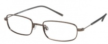 Modo 122 Eyeglasses Eyeglasses - Gunmetal
