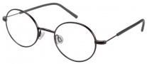 Modo 123 Eyeglasses Eyeglasses - Gunmetal