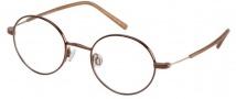 Modo 123 Eyeglasses Eyeglasses - Mahogany