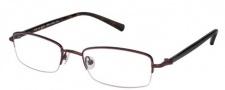 Modo 124 Eyeglasses Eyeglasses - Brown