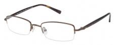 Modo 124 Eyeglasses Eyeglasses - Antique Gold