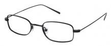 Modo 127 Eyeglasses Eyeglasses - Black