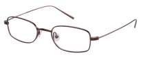 Modo 127 Eyeglasses Eyeglasses - Brown