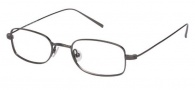Modo 127 Eyeglasses Eyeglasses - Antique Pewter